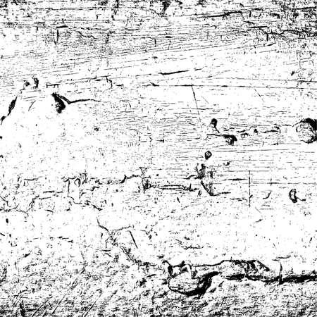 craquelure: Crackle Overlay Texture pour votre conception. Vecteur EPS10.