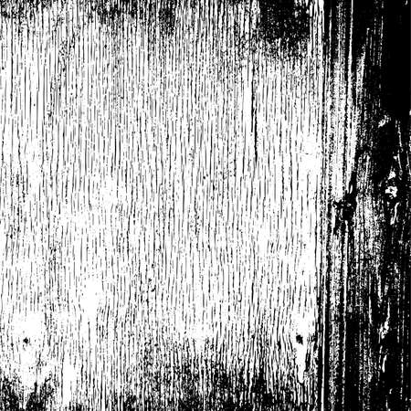 distressed wood: Weathered Wooden Overlay Texture for your design. EPS10 vector.