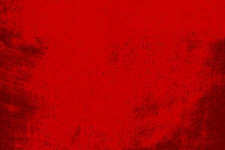 赤あなたの設計のための苦しめられたテクスチャです。EPS10 ベクトル。