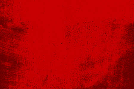Red Distressed Texture for your design. EPS10 vector. Illustration