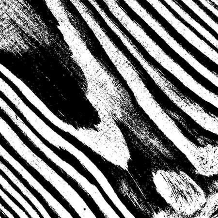 Stripe Wooden Texture Vector
