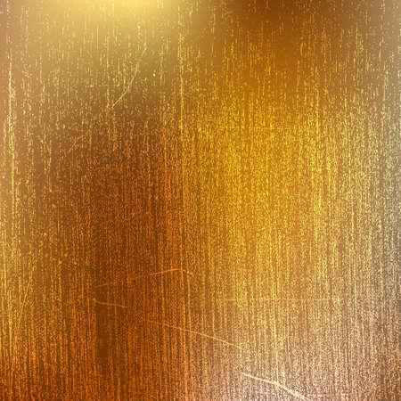 Copper Texture - grind copper background