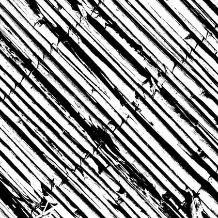 Bamboo Wattle Fence Overlay Texture
