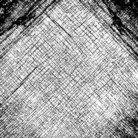 an overlay: Superposici�n de texturas de madera desgastada Vectores