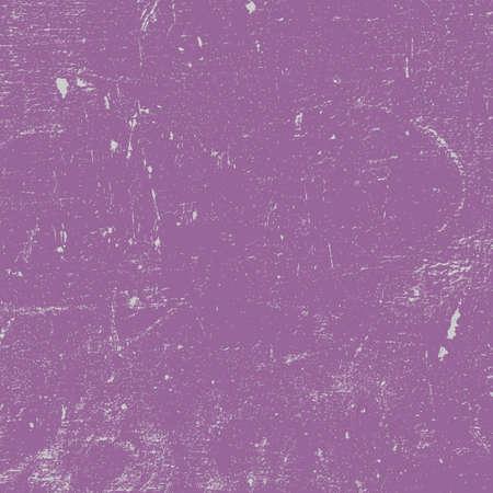 Violet Distressed Texture