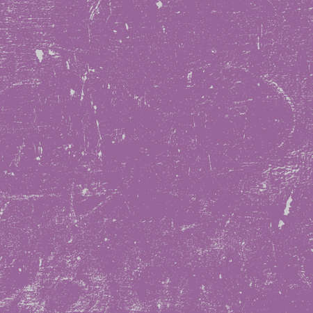 Violet Distressed Texture