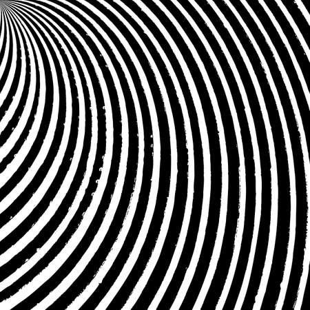 Spiral overlay grunge background for your design.  Vector