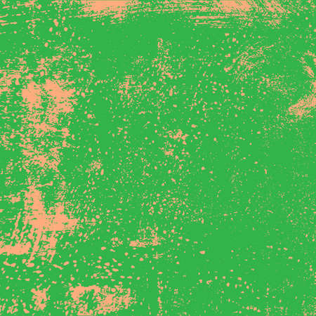 green grunge background: Green Grunge Background old dirty grainy texture. EPS10 vector.
