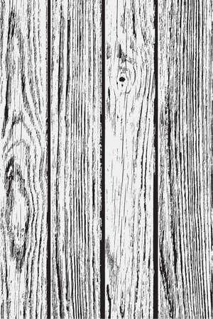 Verticale Houten Vintage Overlay Textuur voor uw ontwerp vector