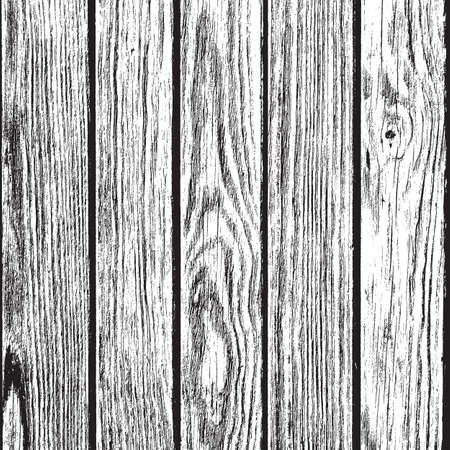 distressed wood: Dry Wooden Planks overlay background for your design. EPS10 vector.