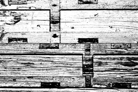 Wooden Grunge Background for your design  EPS10 vector  Vector