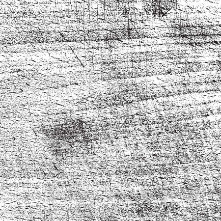 Distress Wooden Overlay Grainy Texture For Your Design. EPS10 vector. Illustration