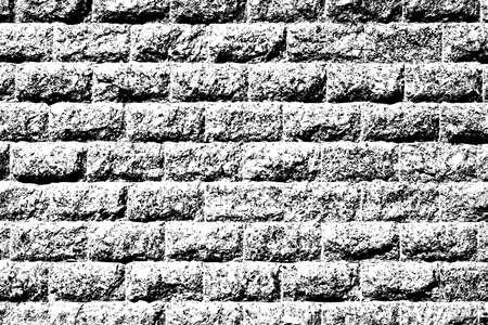 brickwork: Brick Wall overlay texture for your design. EPS10 vector.