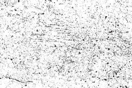 Overlay dust grainy texture for your design. EPS10 vector. Vector
