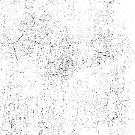 Distressed Overlay Texture for your design. EPS10 vector.  イラスト・ベクター素材