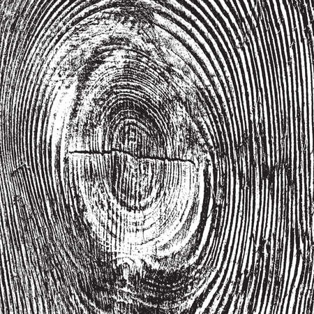 wood grain: Distressed Wooden Knot Overlay Texture for Your design.