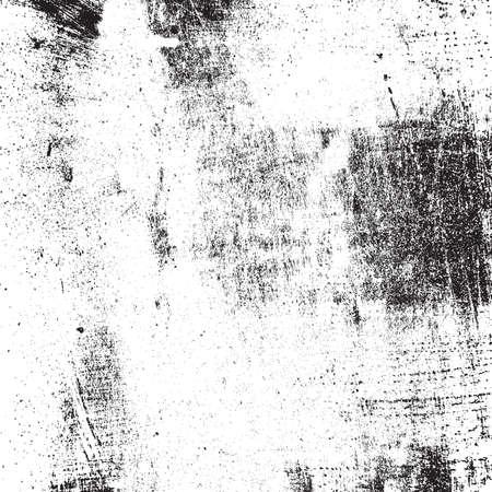 Distress Overlay Texture Illustration
