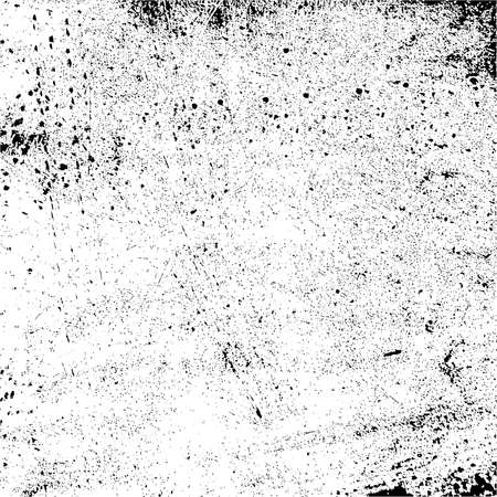 Light Distressed Background. EPS10 vector texture.