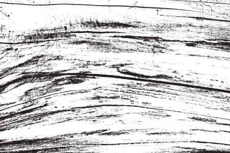 wood cuts: Overlay Texture - Dry Wood, for your design. EPS10 vector.