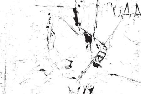 texture: Broken Texture