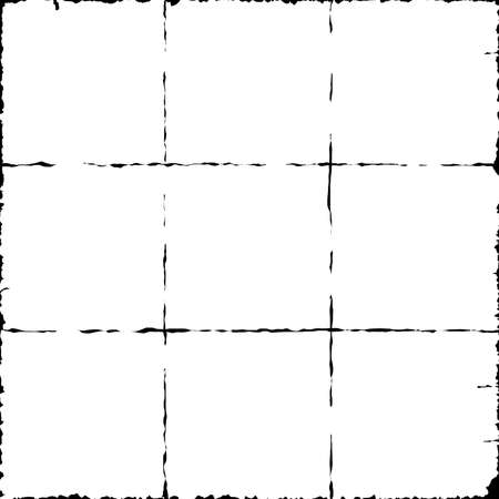 and the third: Third Grid Map