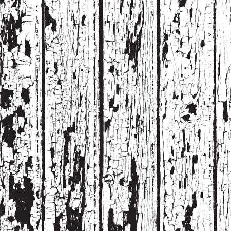 Peeled Planks