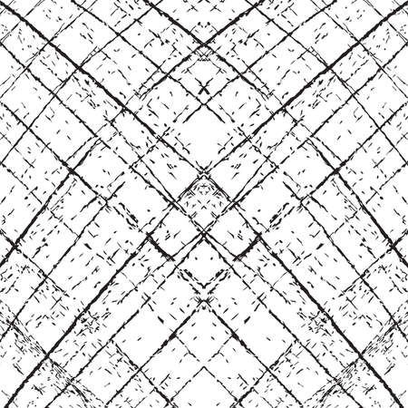 diagonale: Threads Abstract Diagonale Illustration