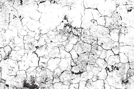 soil texture: Distress Cracks