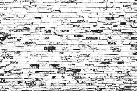 brickwall: Decorativo Brickwall textura Vectores