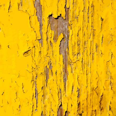 yellow paint: Distress Yellow Paint