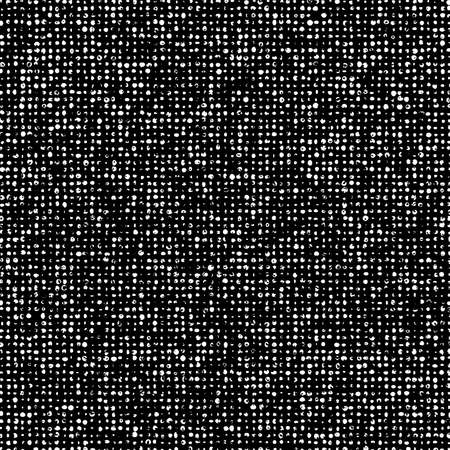 dark texture: Grunge Doted Textura Oscura Vectores
