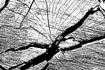 sawed: Cracked