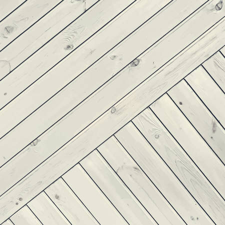 diagonal: White Diagonal Planks