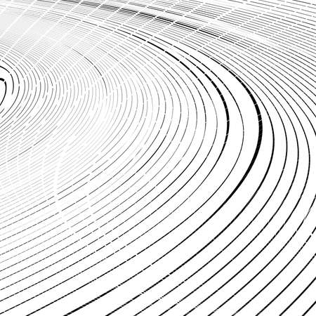 overlay: Curved Stripes Background Overlay