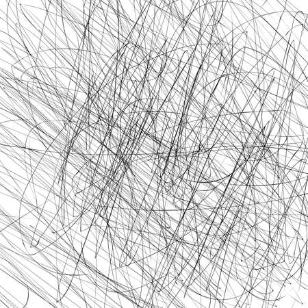 Scribble Background