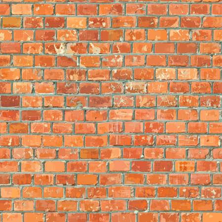 원활한 Brickwall