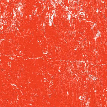 craquelure: Distressed Pl�tre fissur� Vector Texture pour votre conception.
