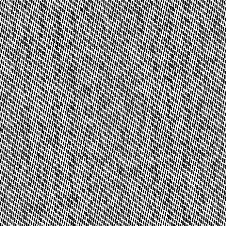 in jeans: angustia superposici�n hilo textura. Dibujado a mano.