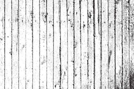 Les planches en bois superposition texture pour votre conception. Vecteurs