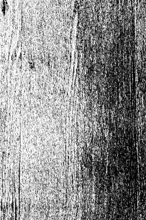 nakładki: Grainy wooden overlay texture. EPS10 vector.