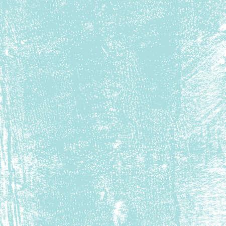 azul turqueza: Resumen grunge textura pintada rayado. Ilustración vectorial EPS10.