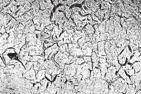nakładki: Distressed Cracked Paint Overlay Texture.
