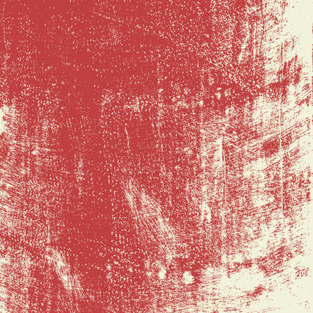 distressed background: Distressed red color Background for your design.