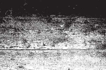 distress: Wooden Planks distress overlay texture for your design. EPS10 vector.