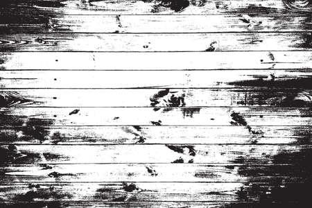 木製の板の苦痛は、あなたのデザインのためのテクスチャをオーバーレイします。EPS10 ベクトル。