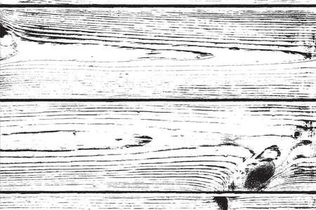 Wooden Planks Not overlay Textur für Ihr Design. EPS10-Vektor.