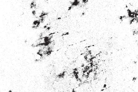 nakładki: Distress Overlay Texture Ilustracja