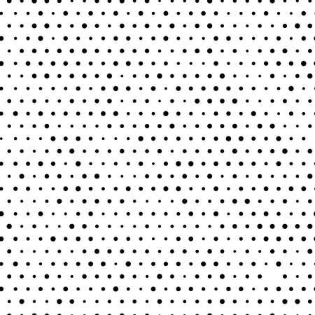 Simply Polka Overlay Seamless Texture