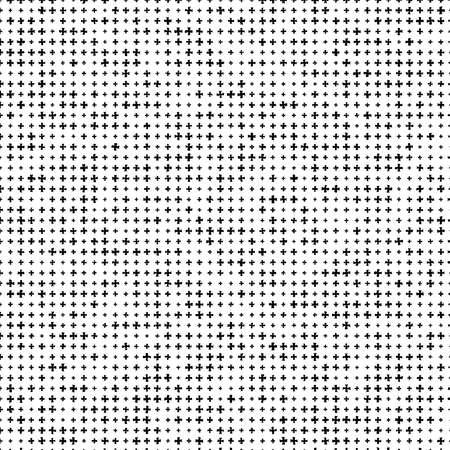 nakładki: Distressed Cross Overlay Texture