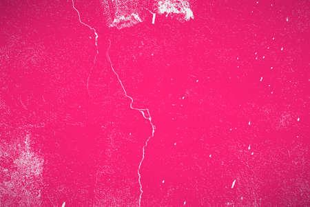 crimson: Decorative Grunge Crimson color Distress Texture. Illustration